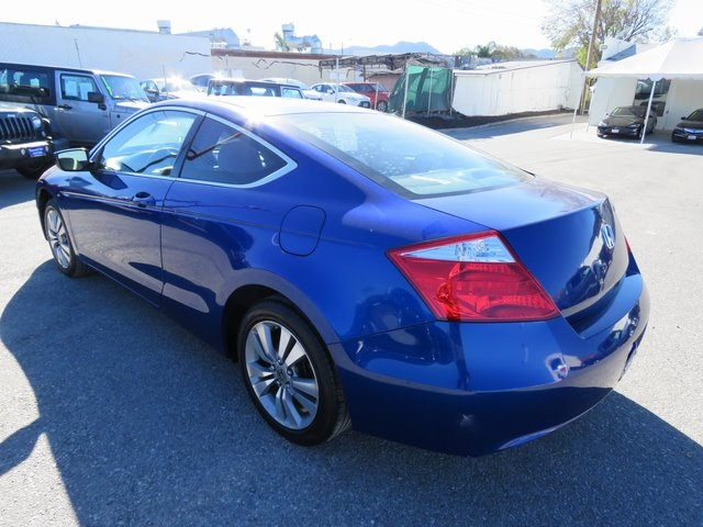 Pre-Owned 2009 Honda Accord LX-S