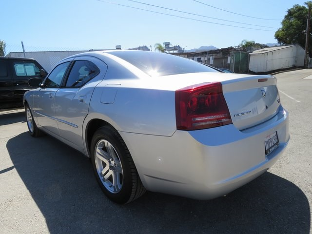 Pre-Owned 2007 Dodge Charger R/T
