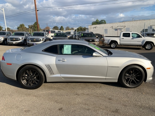 Pre-Owned 2014 Chevrolet Camaro
