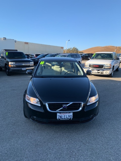 Pre-Owned 2011 Volvo S40 T5