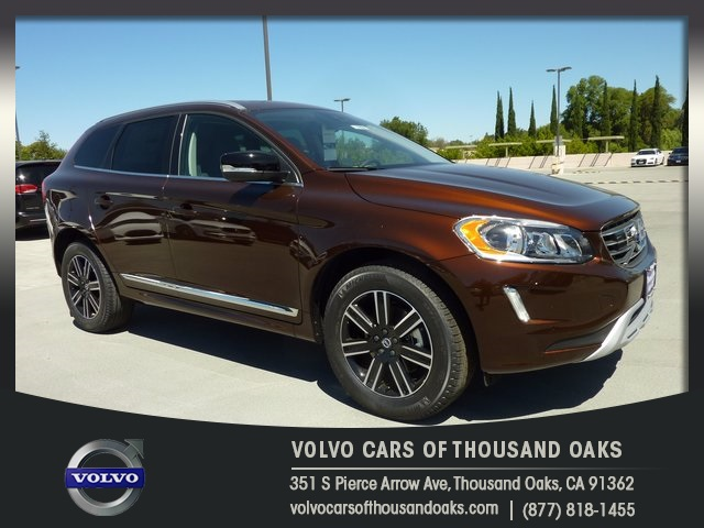 Pre Owned 2017 Volvo Xc60 T5 Dynamic 4d Sport Utility In Thousand